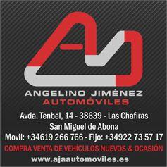 Angelino Jiménez Automóviles