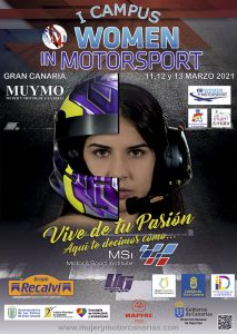 I Campus Women in Motorsport