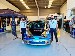Dakeysa Motorsport presenta su proyecto 2021