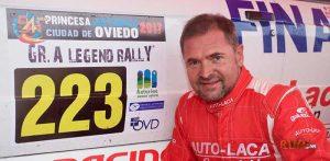 Dani Solà Vila Campeón del JWRC entrevista en Instagram