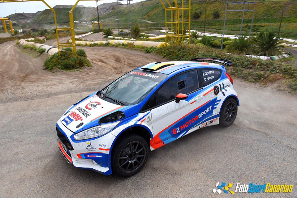 Q2 Motorsport