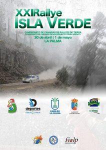 tierra Isla Verde