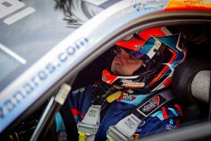 El equipo Ares Racing arrancará la temporada en Nuevo Batzán